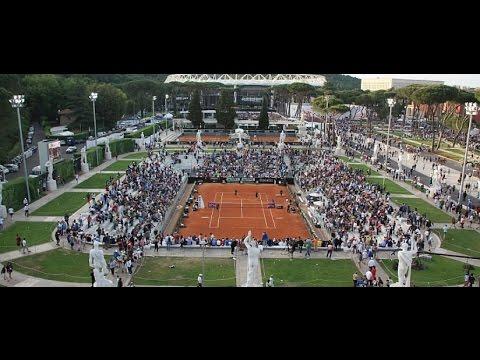 2017  Interazionali BNL d'Italia Tournament Preview ATP Tennis