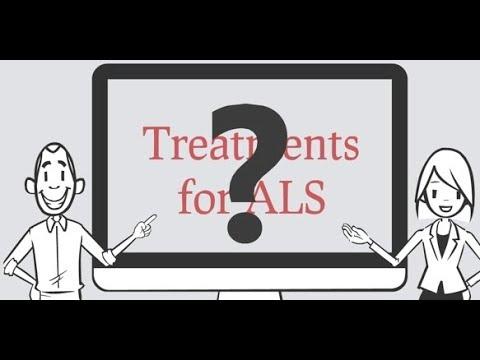 Current Treatment Options For ALS