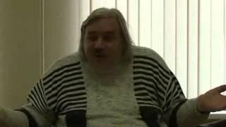 Николай Левашов О предыстории фильма «Звездные врата»