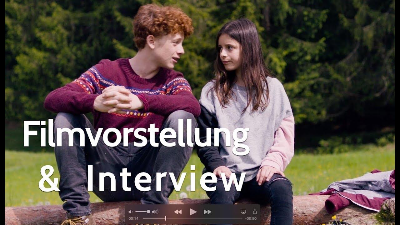 Download Filmvorstellung AMELIE RENNT & Interview mit Regisseur Tobias Wiemann