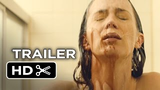 Sicario Official Trailer #1 (2015) - Emily Blunt, Benicio Del Toro Movie HD - yt to mp4