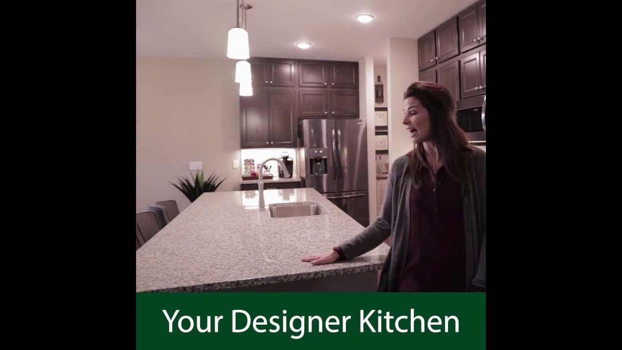Hereu0027s A Tip: Design Your Dream Kitchen