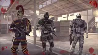 Video Modern Combat 5   Dicas para aumentar KD rápido- Gameplay comentada download MP3, 3GP, MP4, WEBM, AVI, FLV Juli 2018