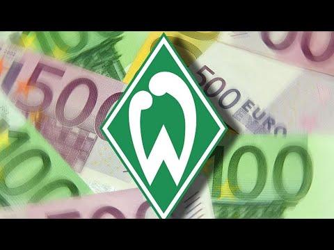 Transfers und Ticket-Verkäufe nicht planbar: Darum startet Werder Bremen die Anleihe!