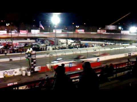 2018 Music City 200 start LIVE - ARCA Racing Series in Nashville