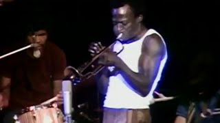 Miles Davis - It's About That Time - 8/18/1970 - Tanglewood (Official)