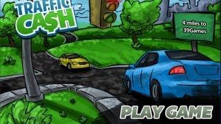 Traffic Cash Gameplay