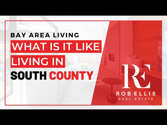 What is it like living in South County? | THE SOUTH COUNTY LIFESTYLE