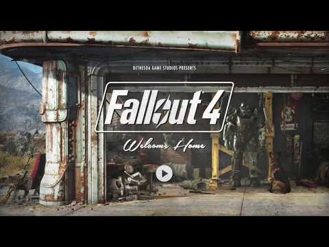 Fallout 4 Soundtrack   The Diamond City Radio   Full Playlist Soundtrack [Colonna sonora]