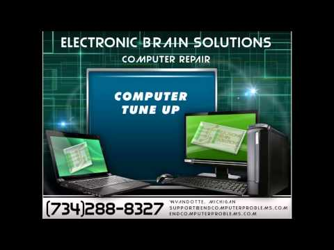 Electronic Brain Solutions - What we do