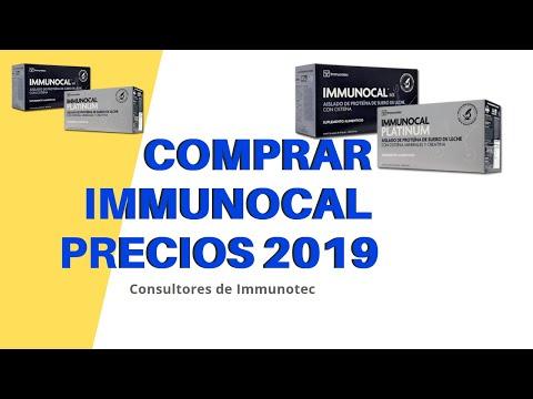 Precios Comprar  Immunocal, Comprar  Immunocal Platinum  2018
