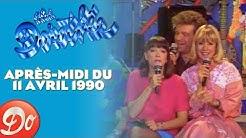 CLUB DOROTHÉE - Après-Midi du 11 avril 1990 | REPLAY