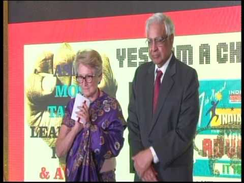 India Leadership Conclave Awards 2016 part 3