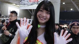 1月11日から13日まで、国内最大のカスタムカーのイベント・東京オートサロン2019初日が幕張メッセで開催されている。 12日、オートサロンの会場...