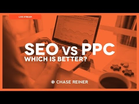 SEO VS PPC (Google Adwords) Which is Better?