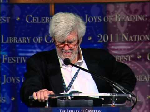 Stanley Plumly: 2011 National Book Festival