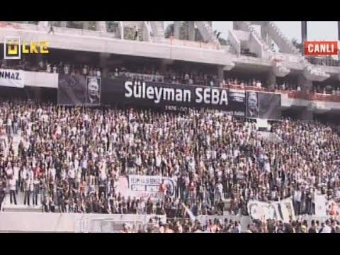 Beşiktaş taraftarlarından Fikret Orman'a çağrı