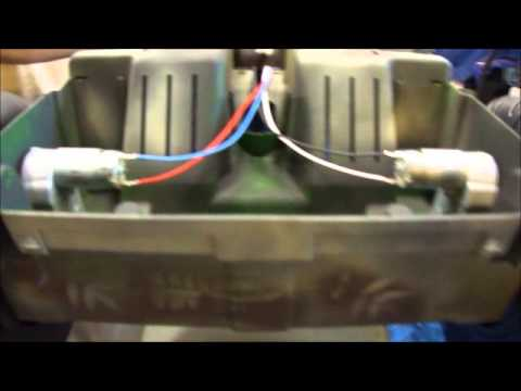 Peg Perego Gator Xuv 550 Wiring Diagram 230v Single Phase Motor With Start And Run How To Replace A Gear Shifter In John Deere Youtube