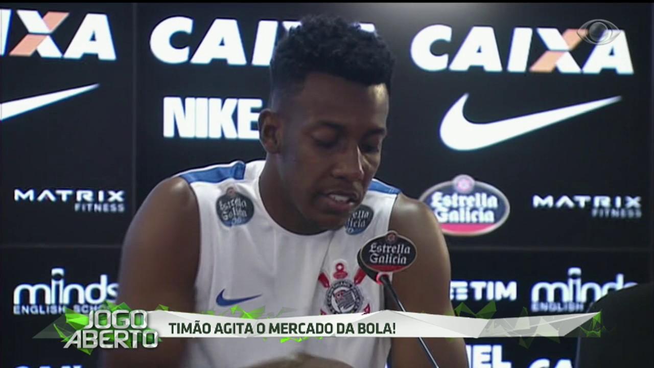 Timão agita o mercado da bola - YouTube 7f07d436674c6