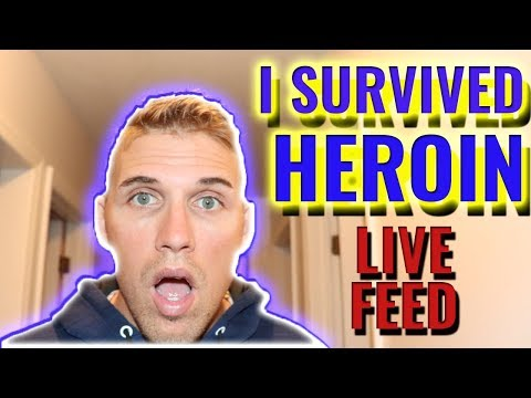 I Survived Herion | It Truly Is Possible