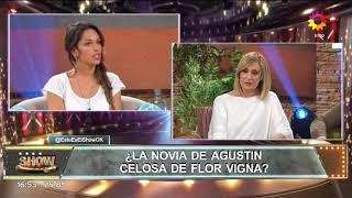 Sofía González se quebró al confirmar su crisis con Agustín Casanova