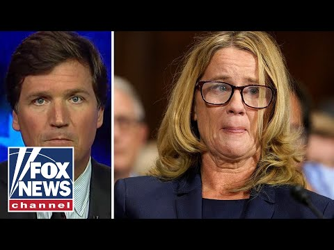 Tucker on claims made by Christine Ford's ex-boyfriend