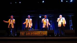 WHY DONT YOU BELIEVE ME, THE GOLDTONES