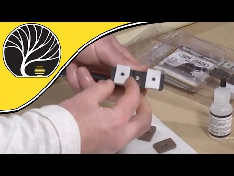 Cleaning & Finishing Pads – Model Railroad Track Cleaning Tool | Woodland Scenics