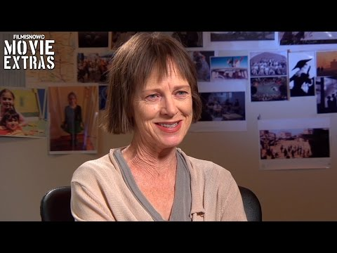 The Dressmaker | On-set with Judy Davis 'Molly Dunnage' [Interview]