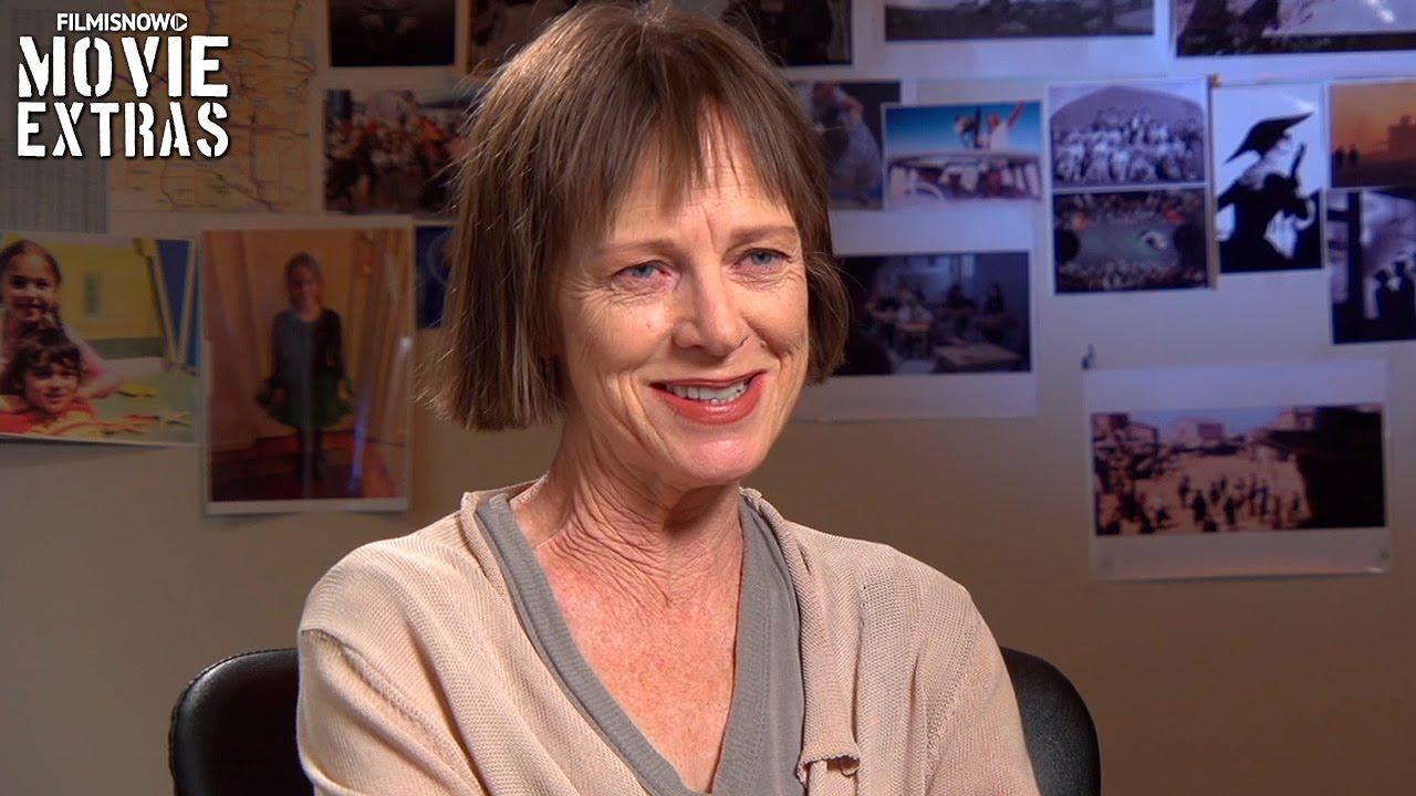 Communication on this topic: Joan Morgan, judy-davis/