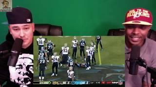 Saints vs Panthers | Reaction | NFL Week 15 Game Highlights