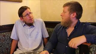 Warum importiert Europa den Judenhass?