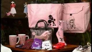 Pudelz - Jane Hellman - Poodle Gifts And Accessories