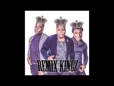 Work - Konpa Remix Kingz