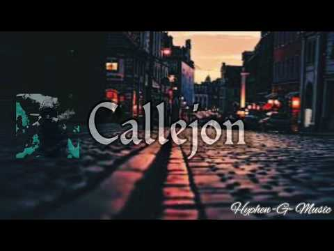 "[Uso libre] ""Callejon"" base de rap instrumental"