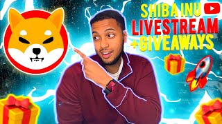 SHIBA INU TOKEN IS FLYING!!!!! ALL TIME HIGH WATCH PARTY!!!!!!!