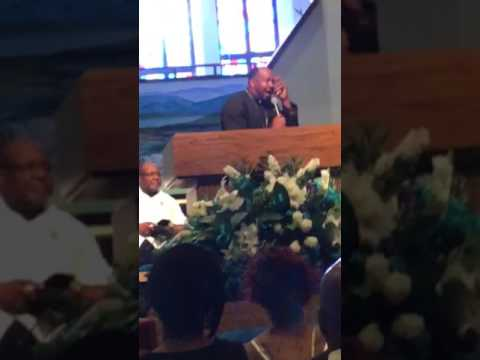 Greater First Deliverance Temple 06/11/2017