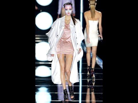 Top Model Daria Strokous (Trends: D&G, Dior, Prada, Arm ...