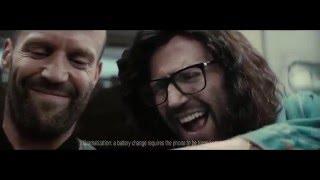 LG G5 - Реклама с Джейсоном Стэтхемом [КАННСКИЕ ЛЬВЫ 2016](НА РУССКОМ)