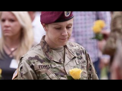 Memorial Day: Reflections from the 82nd Airborne Division