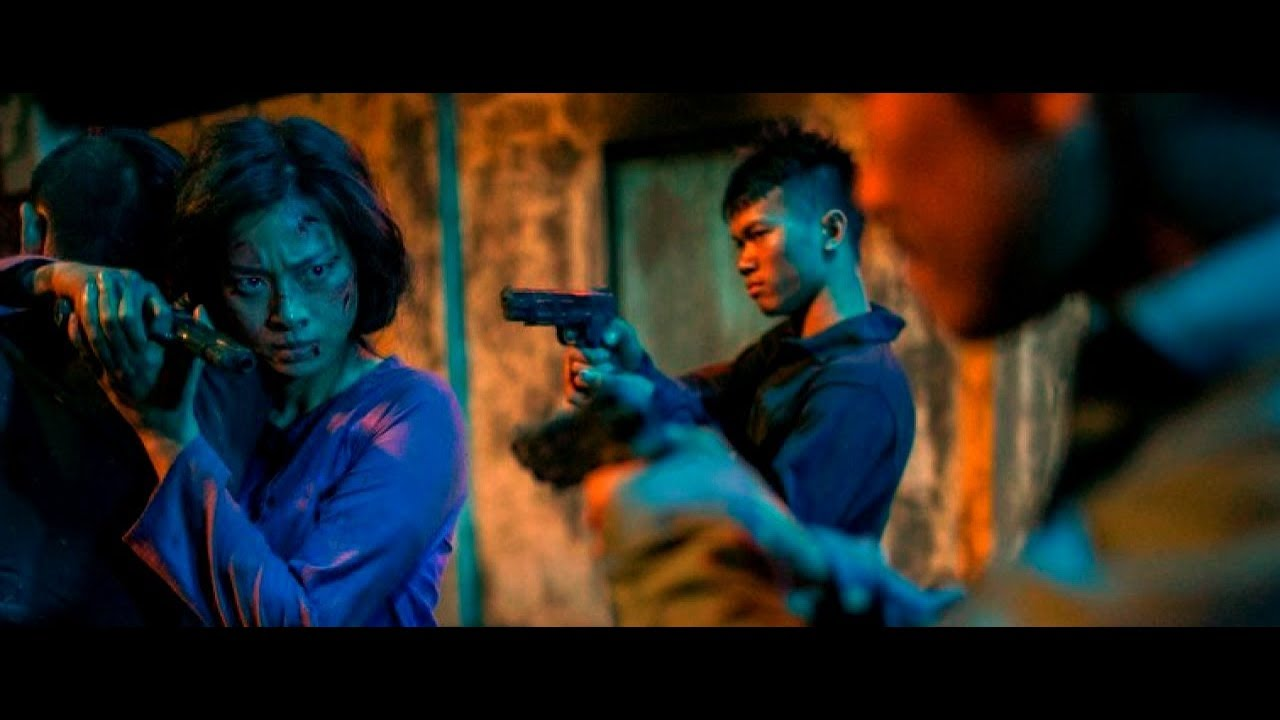 Download Furie (2019) - Veronica Ngo -  Final Fight Scene (1080p)