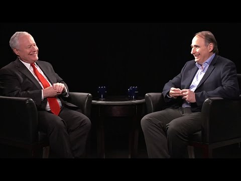 David Axelrod on the Democrats, the Republicans, and President Trump
