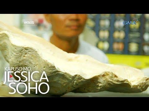 Kapuso Mo, Jessica Soho: Ang pagbawi sa higanteng perlas ni 'Andoy'