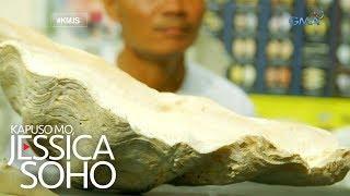 Kapuso Mo, Jessica Soho: Ang pagbawi sa higanteng perlas ni