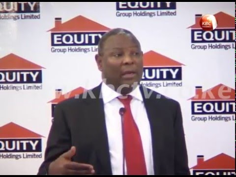 Equity not quitting S. Sudan market