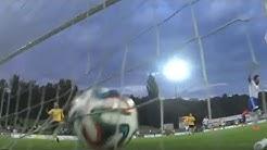 US Genève-Poste FC - FC Vernier, finale coupe GE, les highlights
