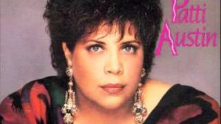 THE GIRL WHO USED TO BE ME by PATTI AUSTIN