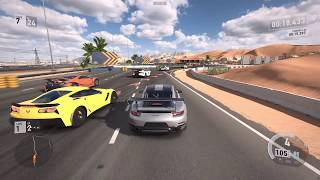 Real 4K HDR 60fps: Forza Motorsport 7 in HDR