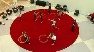 University of Cincinnati Hooping Club