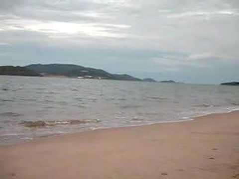 Sóng biển rì rào - Nha Trang